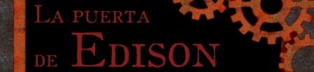 El banner de Edison